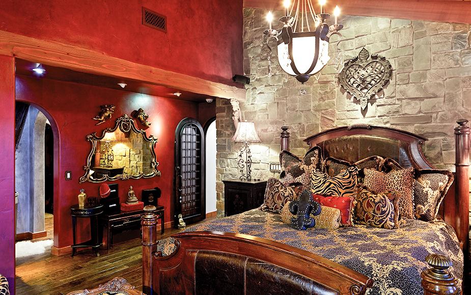 Home Yearley Interiors